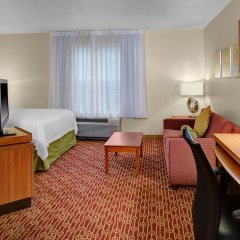 Отель TownePlace Suites Columbus Worthington США, Колумбус - отзывы, цены и фото номеров - забронировать отель TownePlace Suites Columbus Worthington онлайн комната для гостей