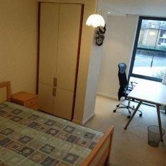 Апартаменты London City Luxury Apartments комната для гостей фото 2