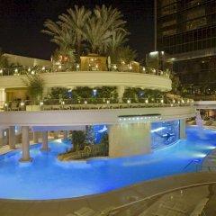 Golden Nugget Las Vegas Hotel & Casino с домашними животными