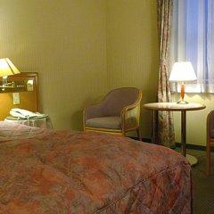 Hotel Amuse Tomioka Томиока комната для гостей фото 2