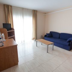 Отель Apartaments Costamar комната для гостей фото 3