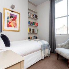 Отель Colourful Cool in Notting Hill Великобритания, Лондон - отзывы, цены и фото номеров - забронировать отель Colourful Cool in Notting Hill онлайн детские мероприятия фото 2