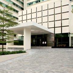 Отель COMO Metropolitan Bangkok фото 4