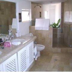 Отель Arimatea ванная фото 2