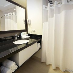 Отель Holiday Inn Express Panama ванная