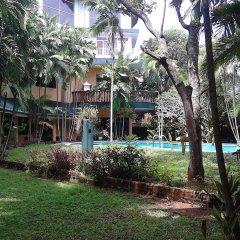 Отель Bavarian Guest House Шри-Ланка, Берувела - отзывы, цены и фото номеров - забронировать отель Bavarian Guest House онлайн