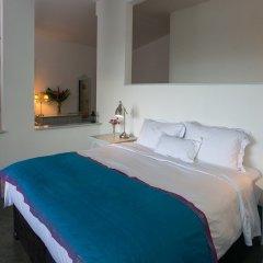 Отель The Station Seychelles комната для гостей фото 4