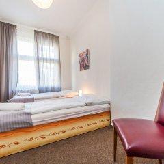 Отель Welcome ApartHostel Prague детские мероприятия
