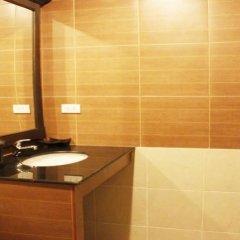 Отель Chaba Garden Resort ванная фото 2
