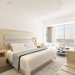 Отель Captain Pier Hotel Кипр, Протарас - отзывы, цены и фото номеров - забронировать отель Captain Pier Hotel онлайн комната для гостей фото 2