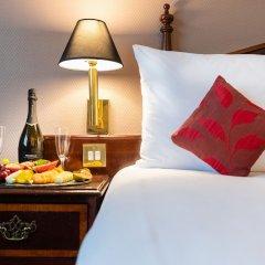 Отель Ibis Earls Court Лондон в номере