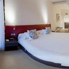 Отель Serge Blanco Thalasso & Spa Франция, Хендее - отзывы, цены и фото номеров - забронировать отель Serge Blanco Thalasso & Spa онлайн комната для гостей