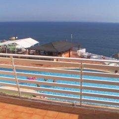 Отель TRH Torrenova балкон