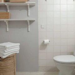 Отель Heart of Copenhagen - Luxury Копенгаген ванная