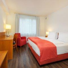 TRYP München City Center Hotel комната для гостей