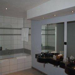 Hotel Les Jardins De La Molignée ванная фото 2