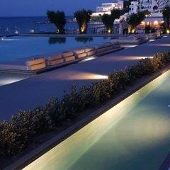 Отель Caravel Hotel Zante Греция, Закинф - отзывы, цены и фото номеров - забронировать отель Caravel Hotel Zante онлайн бассейн