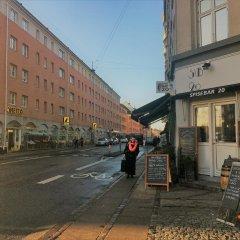 Отель Kapelvej Apartments Дания, Копенгаген - отзывы, цены и фото номеров - забронировать отель Kapelvej Apartments онлайн