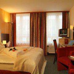 Отель Astor Германия, Мюнхен - 2 отзыва об отеле, цены и фото номеров - забронировать отель Astor онлайн комната для гостей фото 2