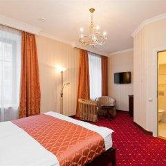 Гостиница Традиция 4* Стандартный номер с разными типами кроватей