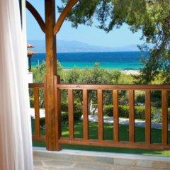Blue Dolphin Hotel балкон