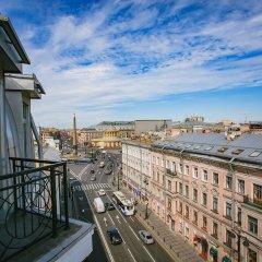 Отель Park Inn by Radisson Невский Санкт-Петербург фото 5