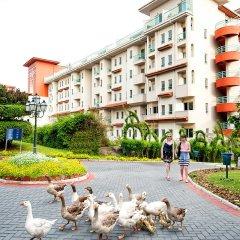Belconti Resort Hotel Турция, Белек - 2 отзыва об отеле, цены и фото номеров - забронировать отель Belconti Resort Hotel - All Inclusive онлайн с домашними животными