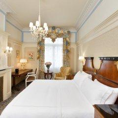 Отель Bristol, a Luxury Collection Hotel, Vienna Австрия, Вена - 3 отзыва об отеле, цены и фото номеров - забронировать отель Bristol, a Luxury Collection Hotel, Vienna онлайн комната для гостей фото 4
