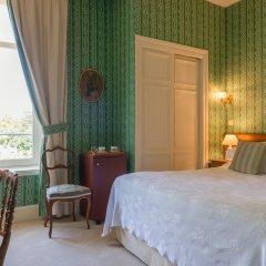 Отель Chateau De Verrieres Сомюр фото 13