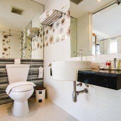 Отель Patong Terrace ванная фото 2