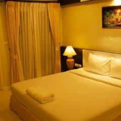 Отель Airport Mansion Phuket Таиланд, пляж Май Кхао - 1 отзыв об отеле, цены и фото номеров - забронировать отель Airport Mansion Phuket онлайн комната для гостей фото 4