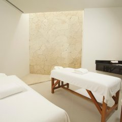 Отель Grand Park Royal Luxury Resort Cancun Caribe спа фото 3