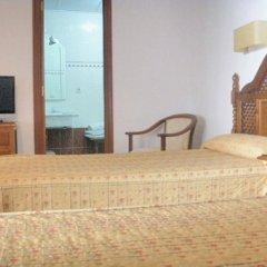 Los Omeyas Hotel удобства в номере фото 2