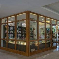 Отель Sheraton Sanya Bay Resort развлечения