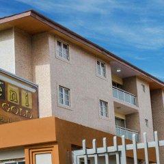 Отель Beni Gold Нигерия, Лагос - отзывы, цены и фото номеров - забронировать отель Beni Gold онлайн фото 3