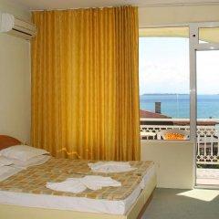 Отель Панорама комната для гостей фото 5