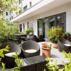 Отель Novotel Suites Berlin City Potsdamer Platz