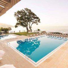 Отель Belmond Reid's Palace Португалия, Фуншал - отзывы, цены и фото номеров - забронировать отель Belmond Reid's Palace онлайн бассейн фото 2