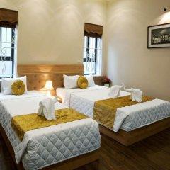 Отель Golden Diamond Hotel Вьетнам, Ханой - отзывы, цены и фото номеров - забронировать отель Golden Diamond Hotel онлайн комната для гостей фото 3