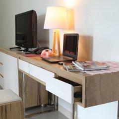 Отель Tongtip Place удобства в номере