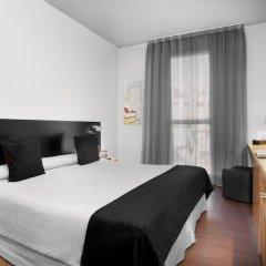 Отель Onix Liceo Испания, Барселона - отзывы, цены и фото номеров - забронировать отель Onix Liceo онлайн комната для гостей фото 4