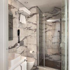 Istanbul Town Hotel ванная фото 2
