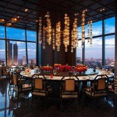 Отель Marriott Bangkok The Surawongse Бангкок питание фото 2