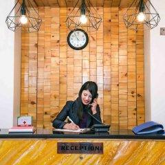 Отель Beautiful Kathmandu Hotel Непал, Катманду - отзывы, цены и фото номеров - забронировать отель Beautiful Kathmandu Hotel онлайн интерьер отеля фото 2