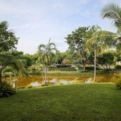Отель 4 BR Private Villa in V49 Pattaya w/ Village Pool Таиланд, Паттайя - отзывы, цены и фото номеров - забронировать отель 4 BR Private Villa in V49 Pattaya w/ Village Pool онлайн приотельная территория