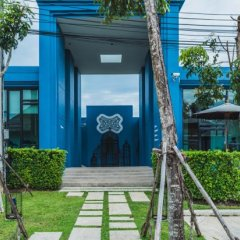 Отель Villa Madura Wings Style by Tropiclook
