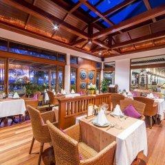 Отель Katathani Phuket Beach Resort питание фото 2