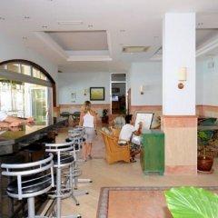 Happy Hotel Kalkan Турция, Калкан - отзывы, цены и фото номеров - забронировать отель Happy Hotel Kalkan онлайн интерьер отеля