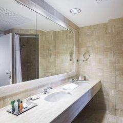 Отель Hilton Rome Airport ванная