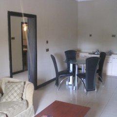 Axari Hotel & Suites в номере